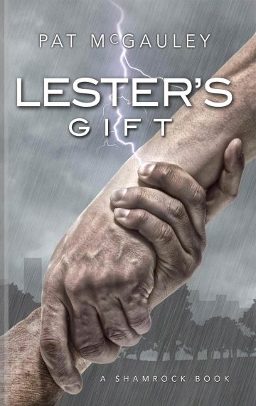 Lester's Gift by Pat McGauley