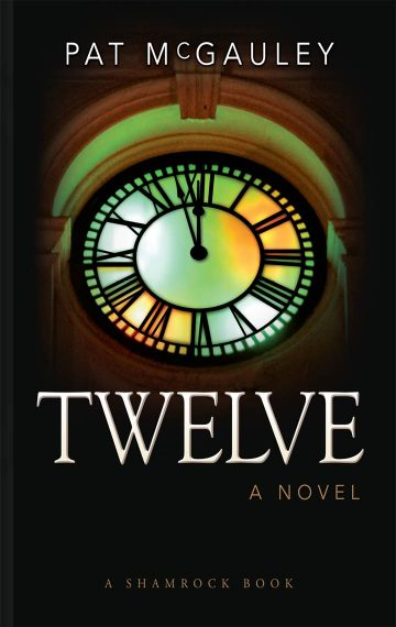 Twelve by Pat McGauley