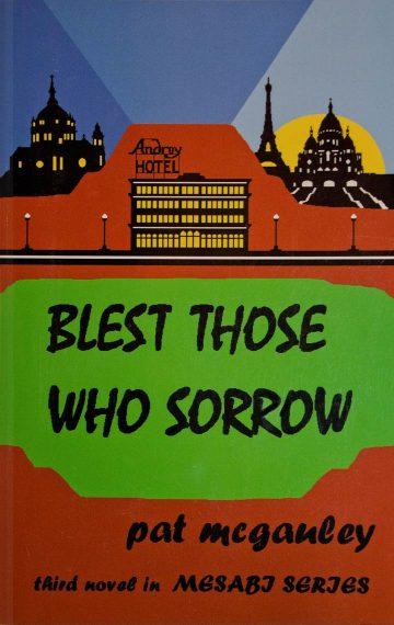 Blest Those Who Sorrow