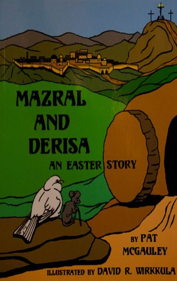 Mazral and Derisa